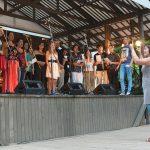 Jazzcamp 2016 Romania