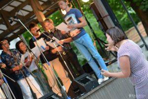 Jazzcamp Romania 2016
